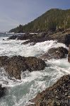 Photo Cape Palmerston Vancouver Island