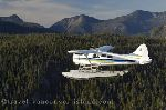 Photo Flightseeing Vancouver Island