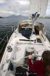 Photo Sailing Nootka Sound