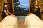 Photo Wickaninnish Spa