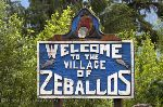 Photo Zeballos Vancouver Island