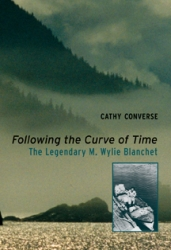 Following The Curve Of Time By Cathy Converse