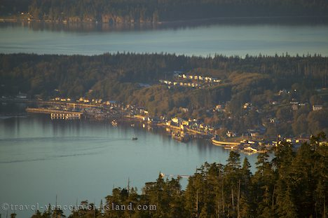 Photo: Alert Bay Vancouver Island