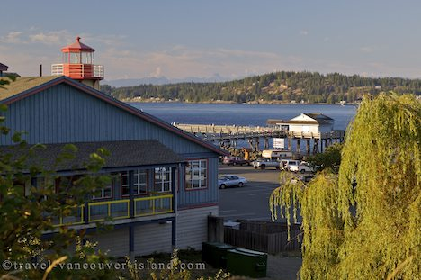Photo: Campbell River Vancouver Island
