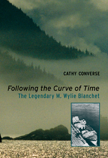 Photo: Following The Curve Of Time By Cathy Converse