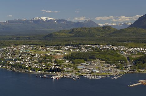 Photo: Town Of Port McNeill Northern Vancouver Island