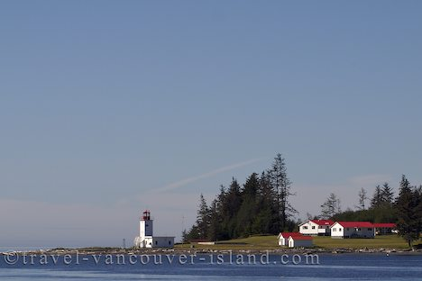 Photo: Pulteney Point Lighthouse