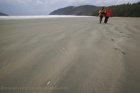 Photo: San Josef Bay Beach West Coast British Columbia